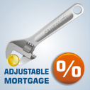 Adjustable Mortgage