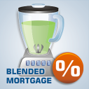 Blended Mortgage