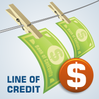 Line of Credit