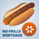 No Frills Mortgage