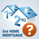 2nd Home Mortgages
