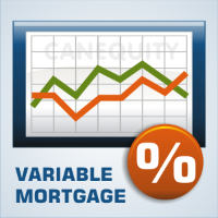 Variable Mortgage