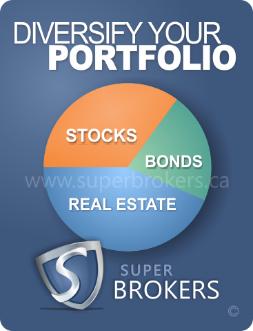 What is Portfolio Diversification? How It Can Help Reduce Financial Risk