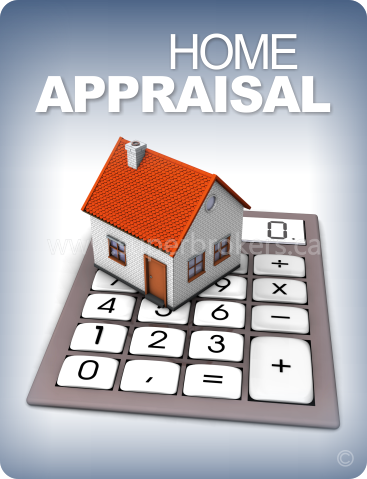 credit appraisal of home loan Unless you're eligible for a streamline refinance, an appraisal is the only way to get a new home loan approved  apply for a home loan with bad credit what adds value to a home appraisal.