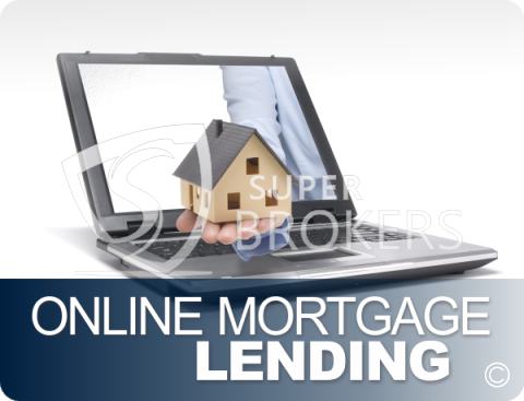 Online mortgage broker reviews