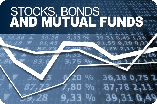 Image result for stocks & mutual funds