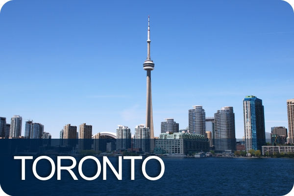 According to Mercer's 2011 Cost of Living Survey, Toronto is the most ...
