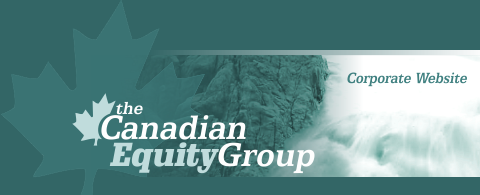 The Canadian Equity Group
